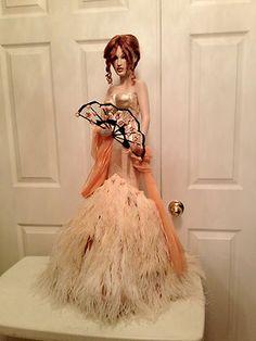 Mundia Jean Paul Gauthier High Fashion Doll from Paris | eBay