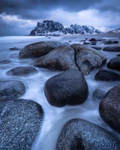 Hotels-live.com/cartes-virtuelles #MGWV #F4F #RT   SUBLIME WILDERNESS Feature   Credit: @frdalheim Location: Lofoten Norway Please take time to visit this artist's amazing gallery  Follow and tag #sublimewilderness  Also include the location of the picture by sublimewilderness https://www.instagram.com/p/BDGzcQcC3AE/