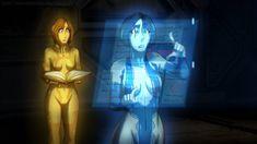 Replaced by Cortana by NamyGaga on DeviantArt Armor Concept, Concept Art, Steven Universe, Cortana Halo, Lego Halo, Halo Armor, Halo Master Chief, Halo Series, Halo Collection
