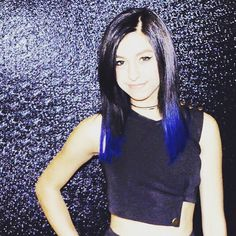 """26.8k Likes, 278 Comments - Christina Grimmie (@therealgrimmie) on Instagram: """"The bae @iiswhoiis"""""""