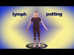 The Miracle Exercise - 14 Points of Rebounding Fitness Workout For Women, Fitness Tips, Lymphatic Drainage Massage, Lymphatic Detox, Mini Trampoline Workout, Senior Fitness, Lymphatic System, Pilates Workout, Boxing Workout