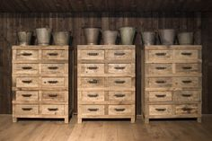 ladenkasten Ladenkast - Eeuwen oud hout