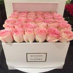 Maison de fleurs: