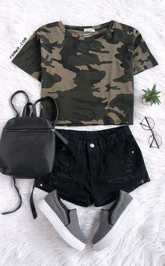 teenager outfits for school . teenager outfits for school cute Teenager Outfits, School Outfits For Teen Girls, Cute Comfy Outfits, Teen Fashion Outfits, Cute Casual Outfits, Swag Outfits, Mode Outfits, Stylish Outfits, Dress Outfits