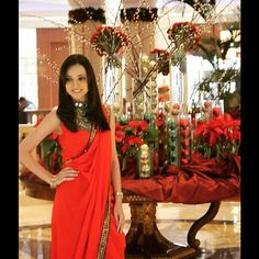 Picture-when #SanayaIrani went to Egypt!
