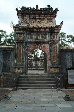 Tomb of Tu Duc - Hue - értékelések erről: Tomb of Tu Duc - TripAdvisor