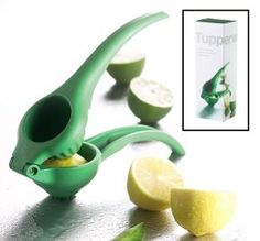 Lemon Lime Press....sooooo easy to use and gets out every last drop of juice