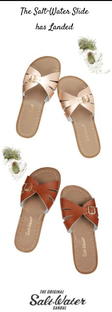 Welcome to the official Salt-water sandals shop for Europe & East Asia.  Discover the complete collection of Salt-Water and Sun-San Sandals  including all the ...