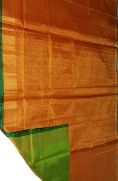 Orange Handloom Uppada Tissue Silk  Saree  For more colors please click on this link     https://www.luxurionworld.com/products/saree/art-form-sarees/uppada
