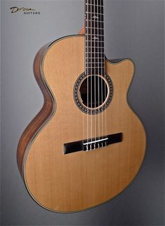 Stonebridge Guitars Stonebridge Guitars FN23CR-CE