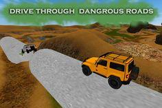 Adventure Stunt Simulator 2017- screenshot thumbnail