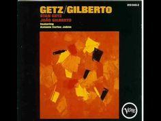 Stan Getz & Joao Gilberto Quintet 1963