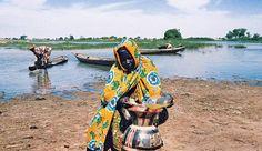 Hoje, 770 milhões de pessoas não têm acesso à água; até 2025, podem ser três bilhões | #Agricultura, #água, #Crise, #MeioAmbiente, #MudançaClimática, #Pobreza