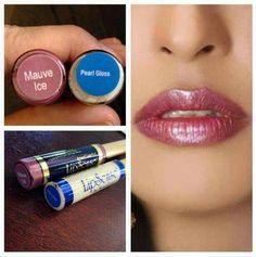Isn't this s beautiful color? I love it. Www.senegence.com/letsmakeup  804-366-7383