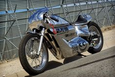The Busch and Busch Harley Davidson XLCH is a purpose-built land speed racer. The bodywork required epic design, fabricating and finishing hours—and what they have planned for its engine will turn it into one helluva mean machine.