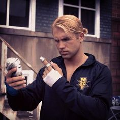 Tyler Breeze. | WWE Tyler Breeze | Pinterest | So Cute