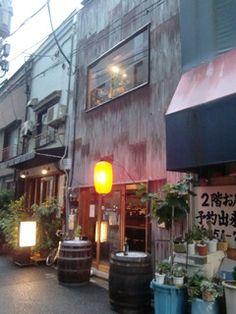 普段着ワイン酒場GETABAKI - 1-12-6 Kanda Sudachō, Chiyoda-ku, Tōkyō / 東京都千代田区神田須田町1-12-6