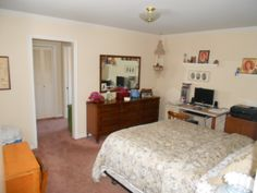 The first master bedroom. 12262 Lesley St., Garden Grove, CA 92840