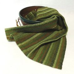 Handwoven Cotton/Linen Towel for Kitchen & Bath  by eweniquelyewe
