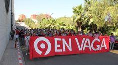 El comité de RTVV rechaza la oferta final de la dirección para el ERE