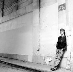 Ian Brown (Stone Roses)