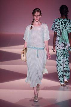 Alessa . Fashion Rio verão 2014 | Chic - Gloria Kalil: Moda, Beleza, Cultura e Comportamento