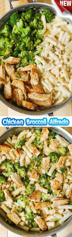Chicken Broccoli Alfredo Broccoli Pasta with Sun-Dried Tomato Cream SauceCreamy Broccoli .