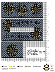 You Are My Sunshine Long TBC