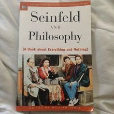 The most important philosophy textbook ever.