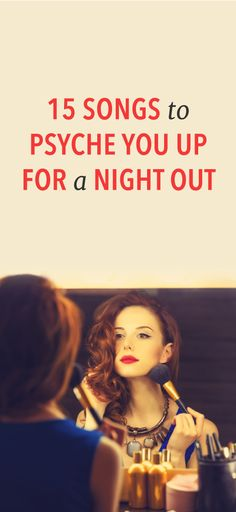 15 Songs to Play When Getting Ready For a Much-Needed Night Out Pop Playlist, Party Playlist, Playlist Names Ideas, Girls Weekend, Girls Night Out, Best Party Songs, Singing Exercises, Set Me Free, Singing Tips