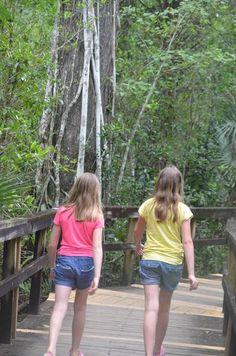 Reisebericht Florida