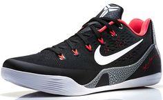 "#Nike Kobe 9 EM ""Laser Crimson"" #sneakers"