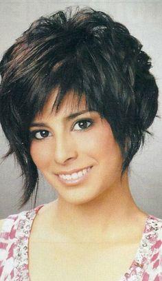 short hair for women short hair color for women