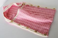 Hey, I found this really awesome Etsy listing at https://www.etsy.com/listing/189741730/pink-baby-girl-hooded-sleep-sack
