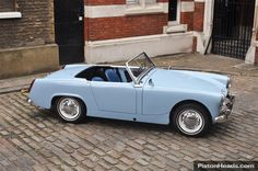 Used 1962 Healey All Models for sale in London | Pistonheads