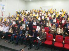 Águas de Pontal: Altônia (PR) rejeita o Fracking em audiência públi...