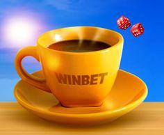Iti plac pacanelele🎰? Testeaza-ti norocul la sloturile tale favorite si la ruleta pe cazinoul online WinBet.ro. Te asteapta un Bonus de Bun Venit de 50 RON! Mugs, Tableware, Dinnerware, Tumbler, Dishes, Mug, Place Settings