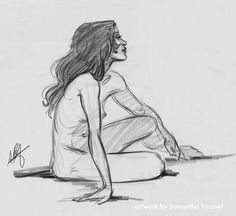 Samantha Youssef - Masters of Anatomy
