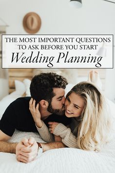 Here's some pre-wedding planning considerations to make the stressful process a little bit easier on you | Image by Peyton Rainey Photography