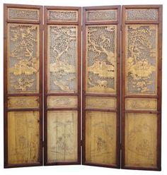 Best Curtain Panels Mid Century