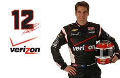 Will Power's blog: Doing what comes naturally #RACER #INDYCAR