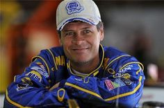My favorite NASCAR Driver..Michael Waltrip