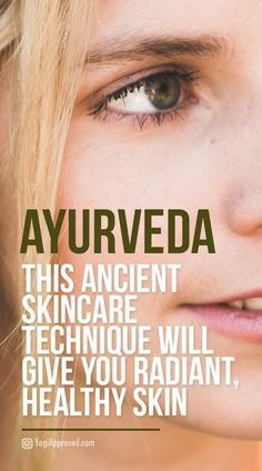 Natural Skin Remedies Ayurveda and skincare go hand in hand. Learn how to make an Ayurvedic clay exfoliant to gently polish, firm, and smooth your skin for a radiant glow. Skin Care Regimen, Skin Care Tips, Skin Tips, Beauty Regimen, Skin Secrets, Organic Skin Care, Natural Skin Care, Natural Beauty, Organic Beauty