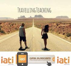 Algunos consejos – TravellingTeaching Country Roads, Tips, Life