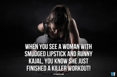 Here are 41 motivational fitness quotes for women: Fitness Quotes for Women: Today, fitness has been an ongoing trend, especially to Americans. Athlete Motivation, Fitness Motivation Quotes, Monday Motivation, Fitness Goals, Fitness Life, Fitness Quotes Women, Motivational Quotes For Women, Killer Workouts