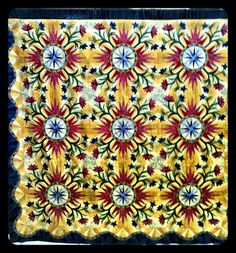 Rose Prairie Quilts and Farm: Exquisite Quilts