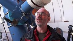A world-renowned Australian astronomer, who has discovered 400 comets and asteroids, may be forced to abandon his work searching for objects on a potential collision course with Earth.