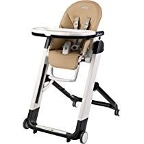 Amazon Com Peg Perego Siesta Highchair Noce Childrens Highchairs Baby Best High Chairs Peg Perego Baby High Chair