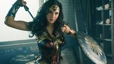 Gal Gadot Gives Tiniest of Teases for WONDER WOMAN 2 and Her Excitement is Contagious