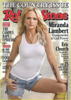 miranda lambert sings high praises for beyonce rolling stone 01 Miranda Lambert struts her stuff after leaving her appearance at Good Morning America on Tuesday (June 3) in New York City.    The 30-year-old entertainer is on…